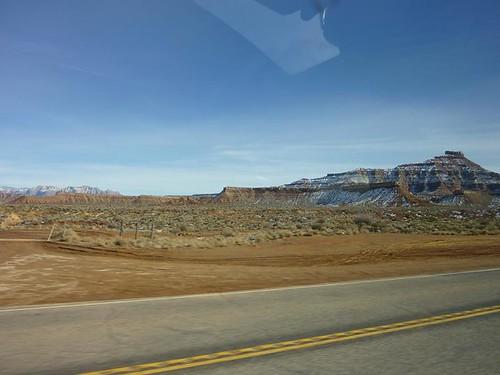 Arizona Strip 2