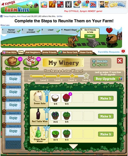 Farmville Winery(9)