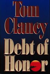 Clancy, Tom - Debt of Honor (1994 HB)
