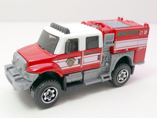 matchbox international brushfire truck (2)