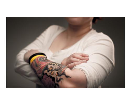 [tattoo] indentity