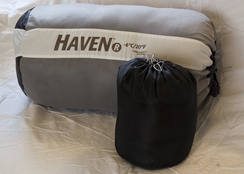 Therm-a-Rest Haven