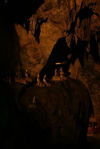Cueva de Pindaya