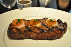 Mains - Sirloin of Black Angus
