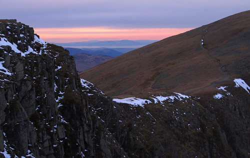 Helvellyn and Blencathra 107