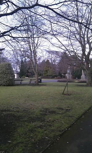 Ripon Spa Gardens
