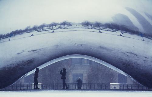 Snowpocalypse 2011 Chicago
