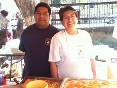 Noe y Andrea 03.2011