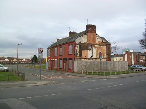 Old Salford