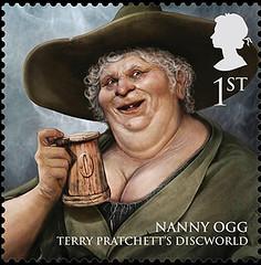 Nanny Ogg