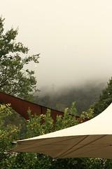 Cloud over Mount Beauty, Victoria
