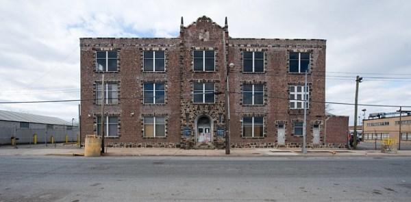 Charles J King Iron & Steel Scrap: Bushwick Brooklyn
