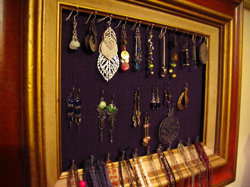 new jewelry rack #2