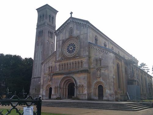 Romanesque {018/365}