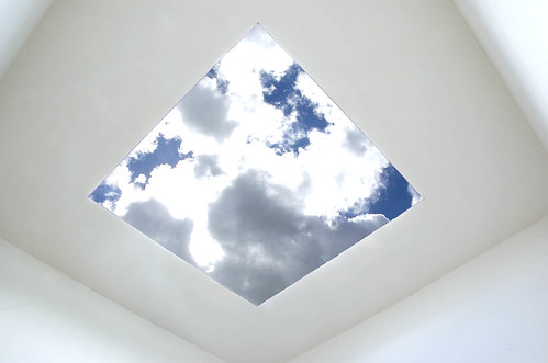James Turrell, Houghton Skyspace