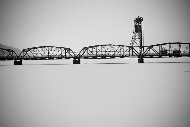 {6/52} Stillwater lift bridge