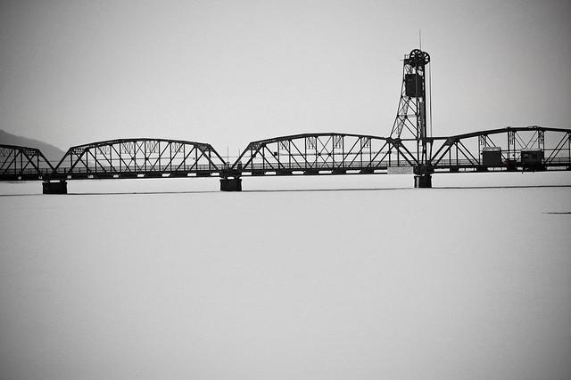 {6/52} Stillwater lift bridge