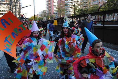 carnaval esplai