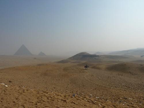 desert feeling