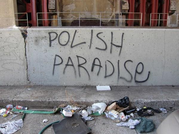 Polish Paradise
