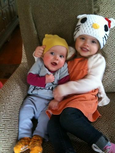 my girls - 4