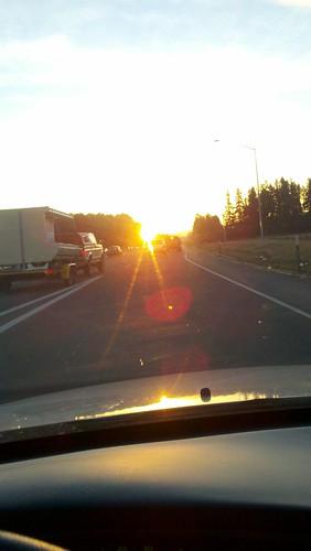 Sunrise - Good Morning!