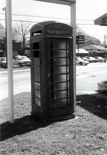 Calling Dr. Who