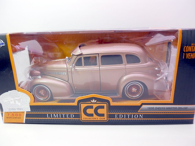 Jada Toys 1939 chevy master deluxe (1)