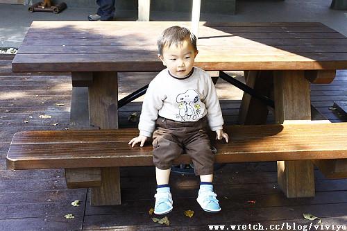 [旅遊.羅東]羅東林業文化園區~自然木材香氣 @VIVIYU小世界