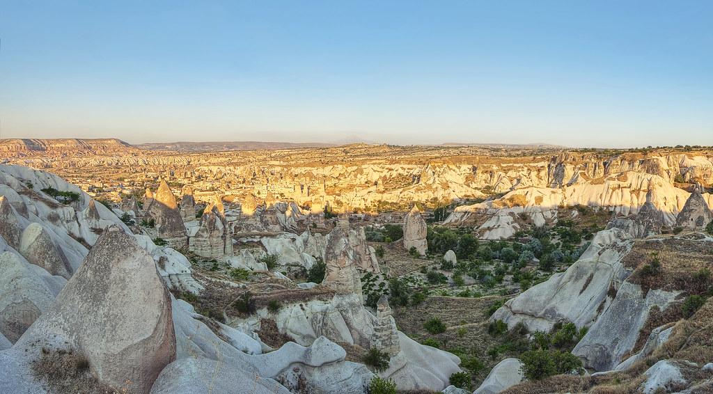 Cappadocia Sunset