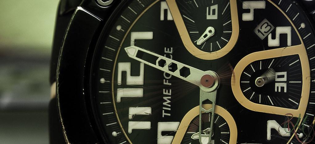 [6/365] Tiempo