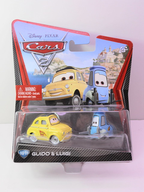 disney cars 2 race team luigi and guido (1)