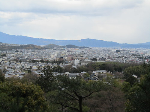View from Jojakkoji