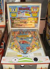 1963 pinball machine