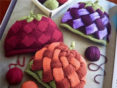 fruit caps