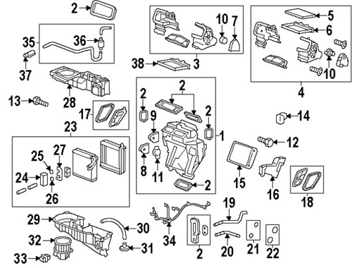 Service manual [Cam Belt Replacement 2011 Buick Enclave