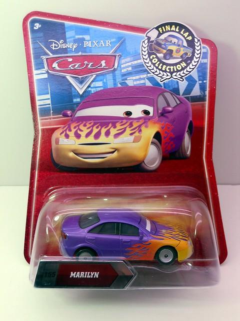 disney cars final lap marilyn (1)