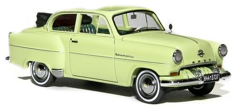 NEO Opel Olympia cabriolimousine