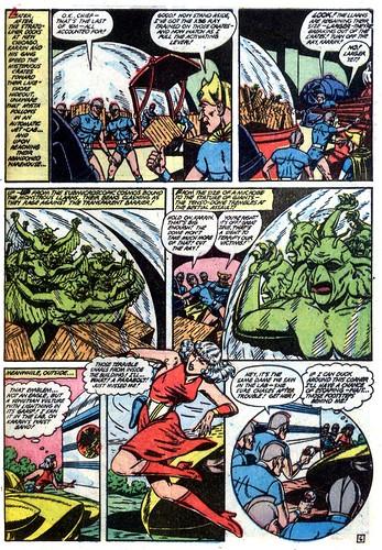 Planet Comics 61 - Mysta (July 1949) 05