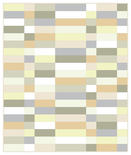 Stacks of Colour - Neutral