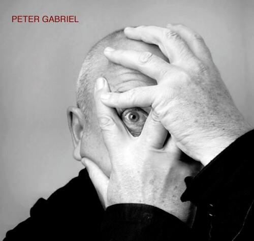 Peter Gabriel (eye)