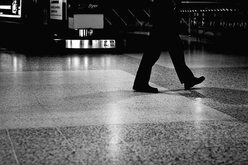 walk by Matt Hovey