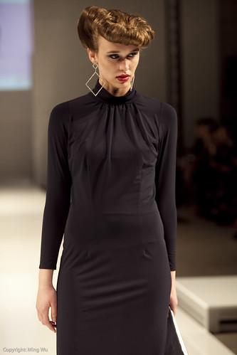Ottawa Fashion Week 2011 - Illyria Design