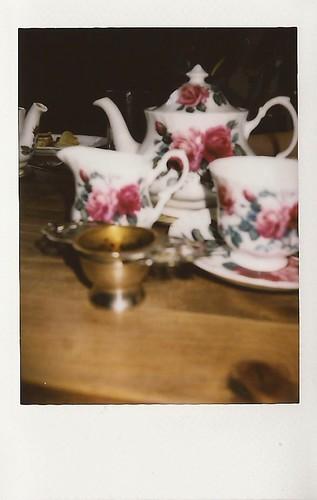 Thomas Oken Tea Rooms instant