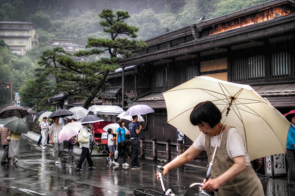 Image result for japanese rainy season