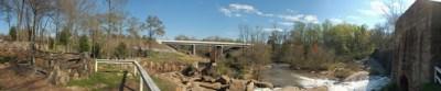 Pelham Mill Park Panorama 1
