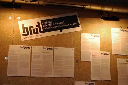 e-xilant Festivalzeitung