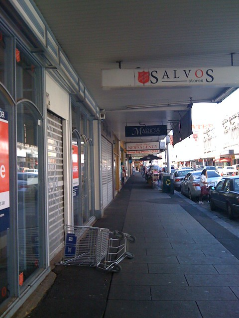 Collingwood - Smith St