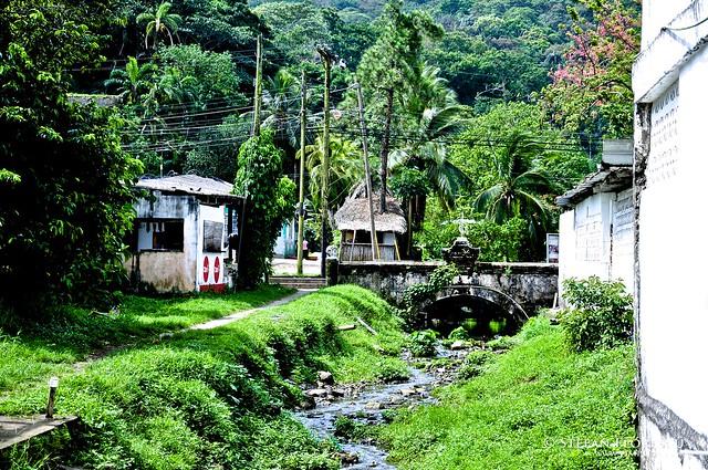 KLR 650 Trip Colombia 50
