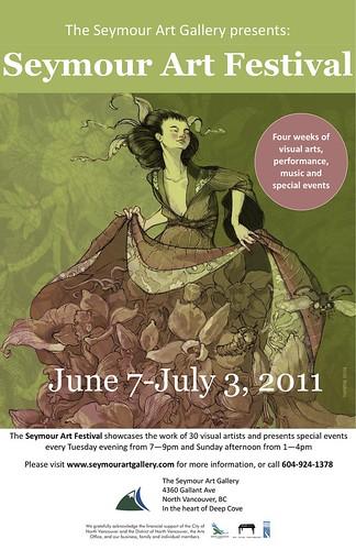 SAF 2011 Poster